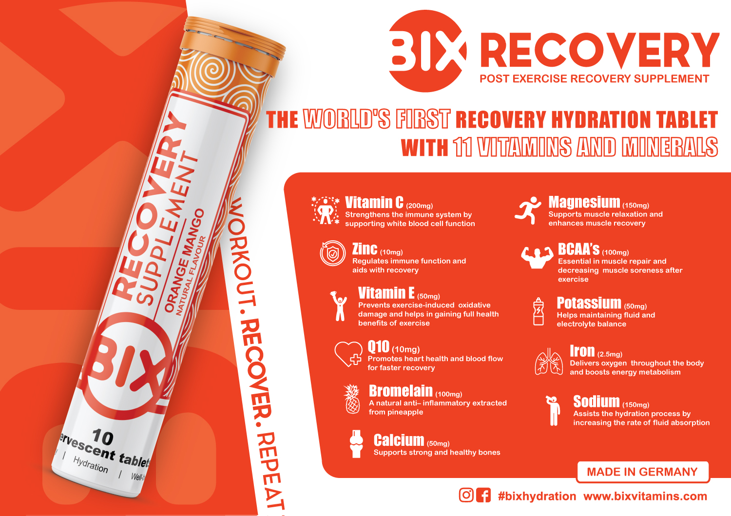 「bix recovery banner」の画像検索結果